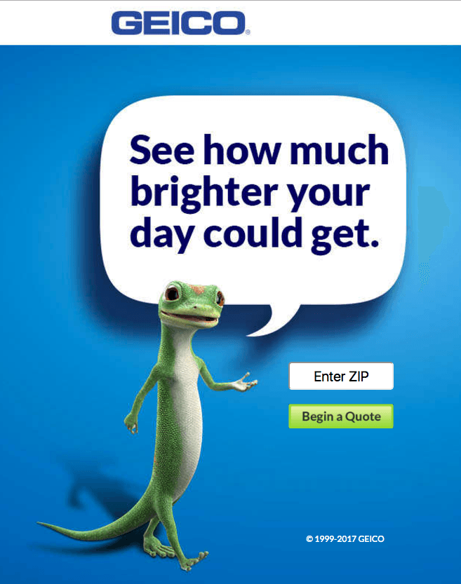 geico-landing-page_example_activetrail