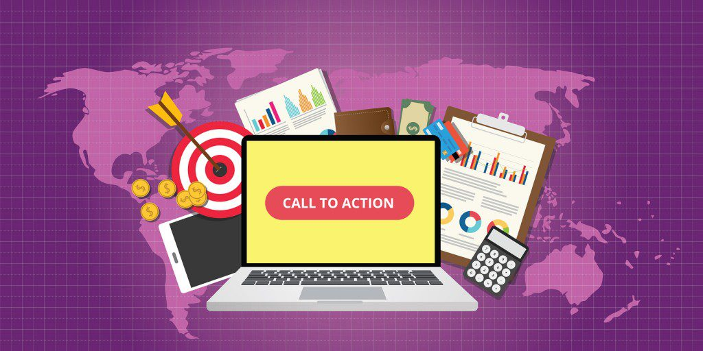 Call-to-action CTA