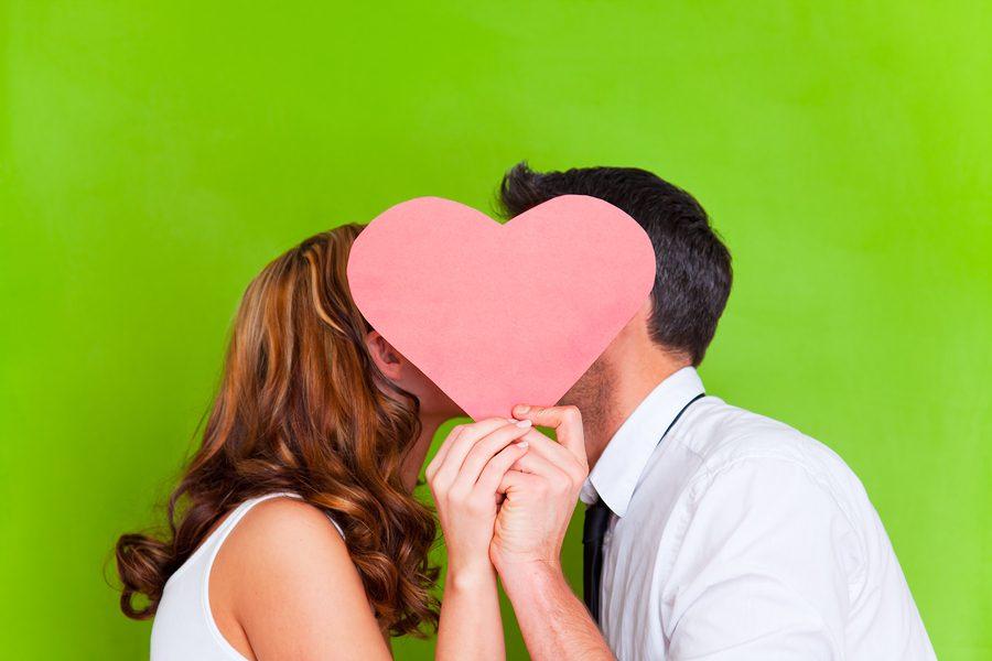 קמפיין מיוחד ליום האהבה