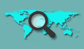 Données statistiques géographiques