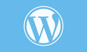 Integration von WordPress