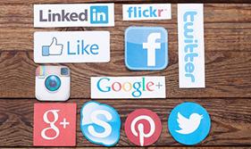 אינטגרציה עם רשתות חברתיות