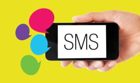 image sms features