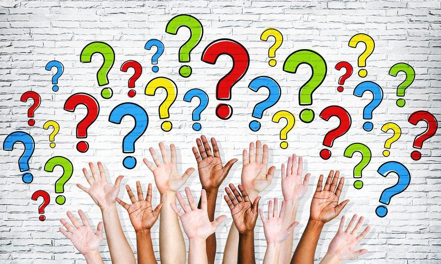שאלות ותשובות - צוות אקטיב טרייל