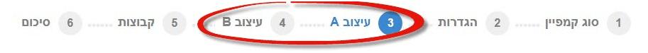 עיצוב AB