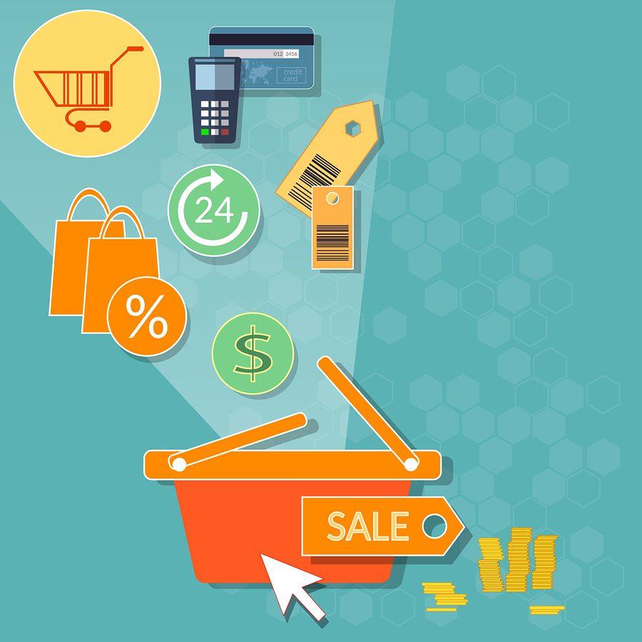 טיפים להגדלת המכירות ברשת
