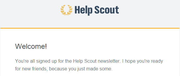 Help Scout email1