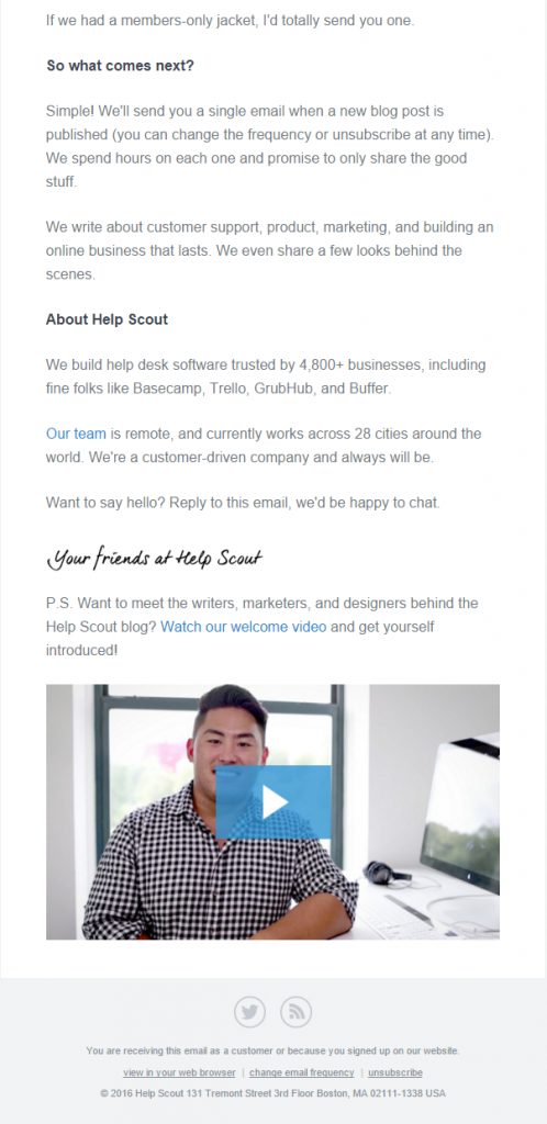 Help Scout email2