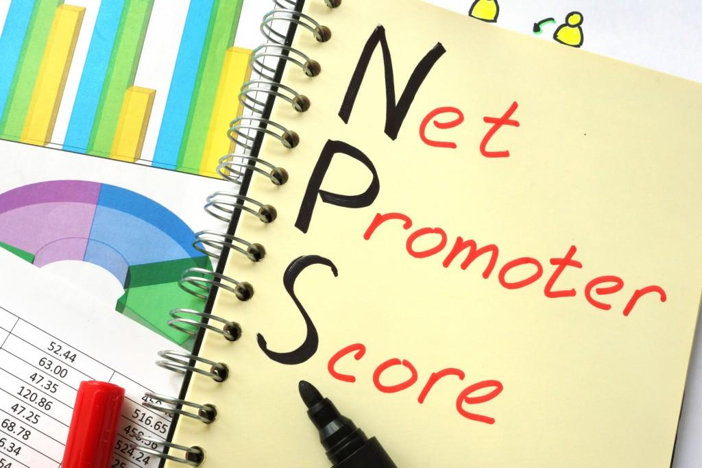 Net Promoter Score blog