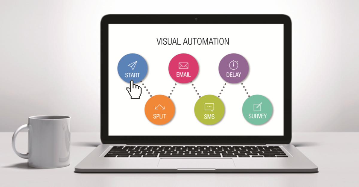 visual automation