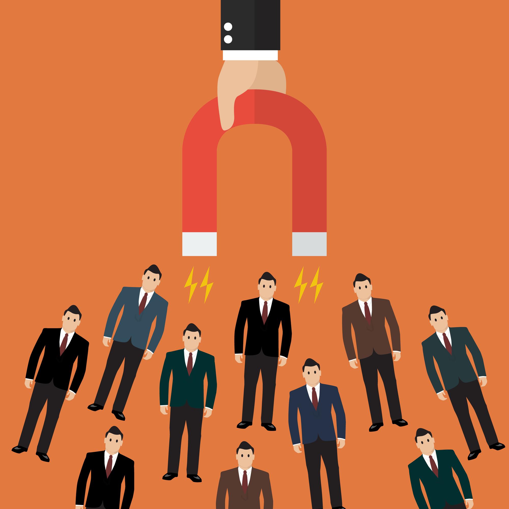 Acquisition clients - Créer une base de donnée clients