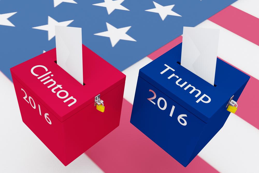 Analyse de la campagne présidentielle américaine sous l'angle de l'email marketing