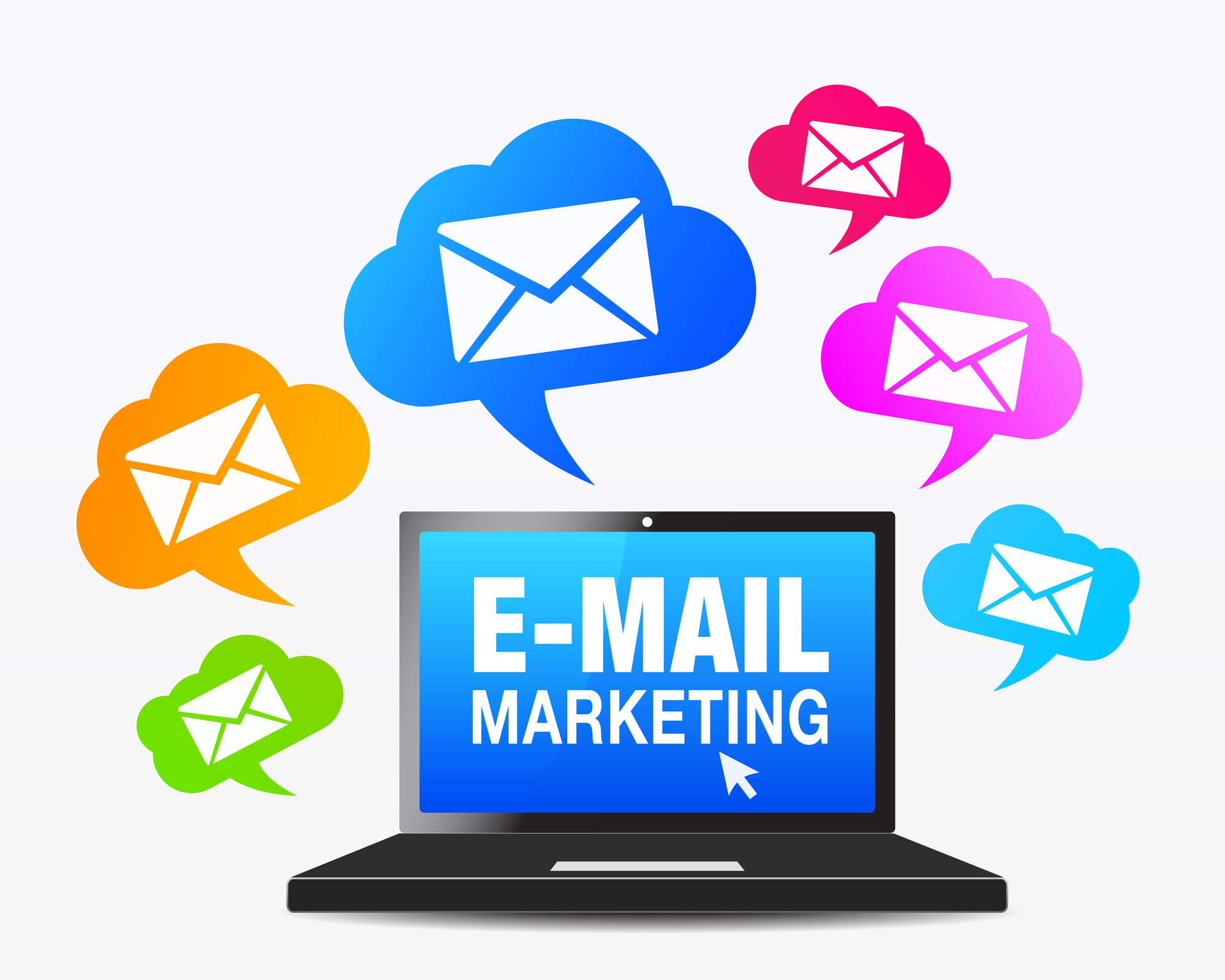 Les 7 étapes à respecter avant d'envoyer une campagne emailing - ActiveTrail