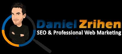 דניאל זריהן – קידום אתרים
