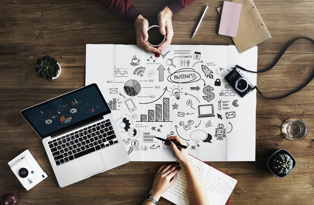 יצירתיות בצל הקורונה: 4 שאלות שכל בעלי העסקים צריכים לשאול את עצמם עכשיו (כן, גם אתם)