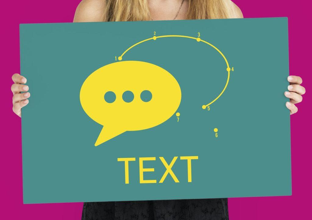 SMS באסטרטגיית השיווק שלכ