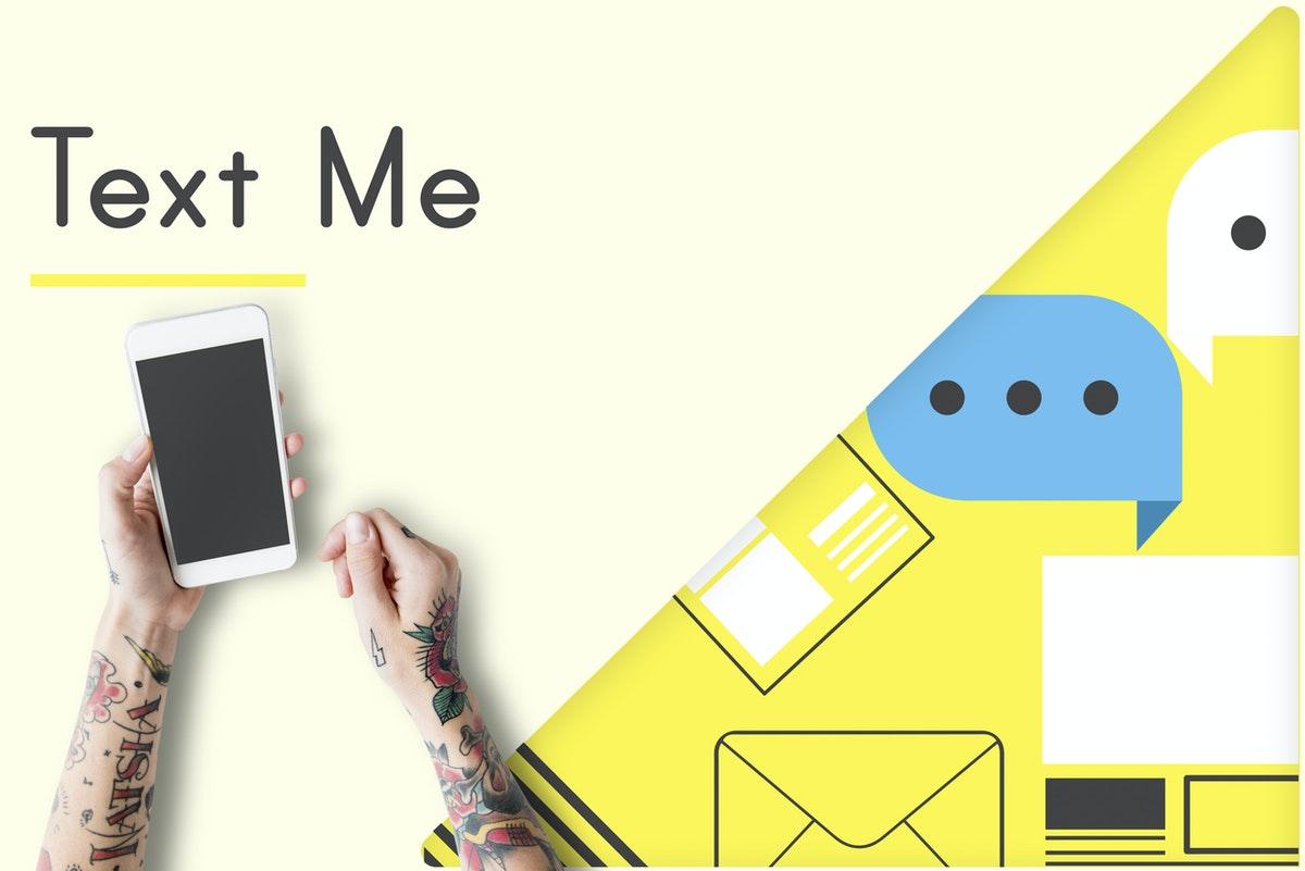 8 טיפים לשילוב נכון של SMS באסטרטגיית השיווק שלכם ב-2021