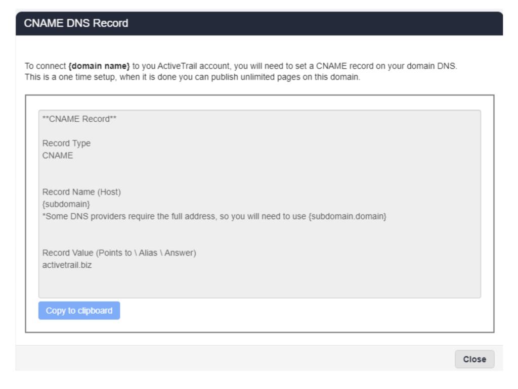 domain verification 4