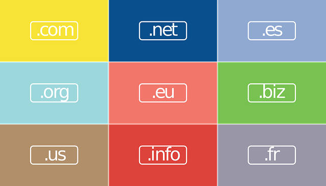 Different Domains
