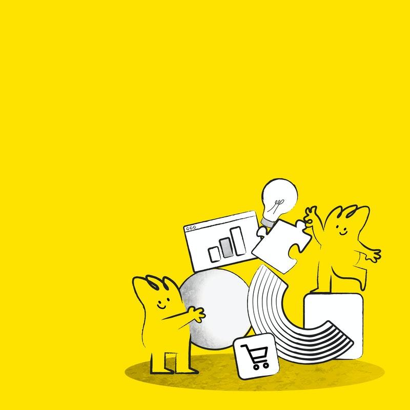Illustration of relationship